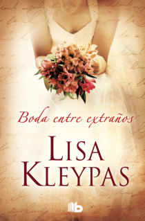 Boda entre Extra帽os de Lisa Kleypas