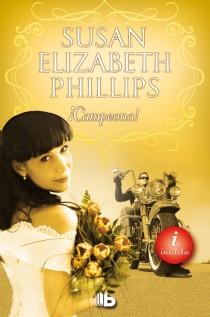 ¡Campeona! de Susan Elizabeth Phillips