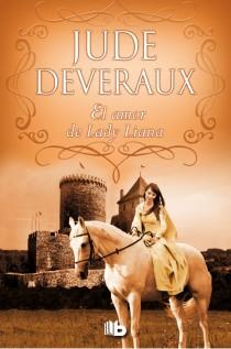 El amor de Lady Liana de Jude Deveraux