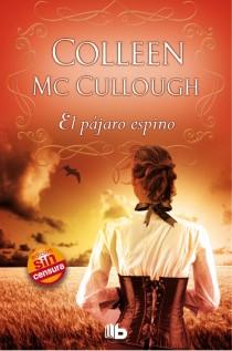 El pájaro espino de Colleen McCullough