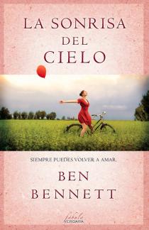 La Sonrisa del Cielo de Ben Bennett