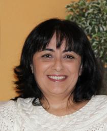 Marisa Grey
