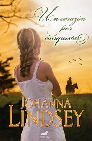Un corazón por conquistar de Johanna Lindsey